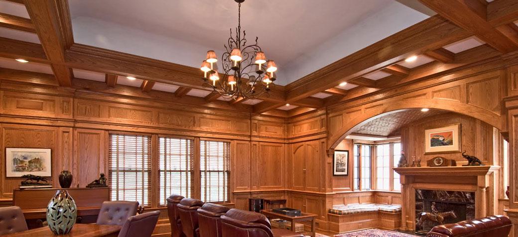 Baseboard & Crown Molding | Interior Custom Doors Miami
